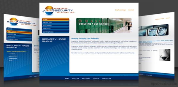 LogoBee - Web Design Services