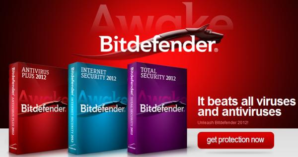Download BitDefender 2012 Full Installer