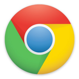 Download Google Chrome 18