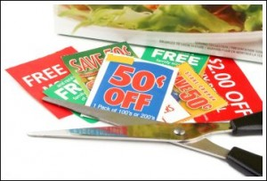 Coupons as Marketing Tools