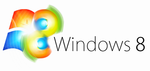 Windows 8 logo