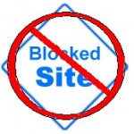 Allow Access To Blocked Sites