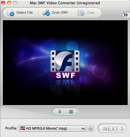 Swf to video converter for macbook pro