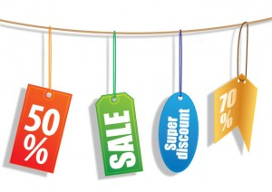 Daily Deals and Coupons