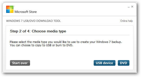 how to create bootable usb stick with antivirus tools