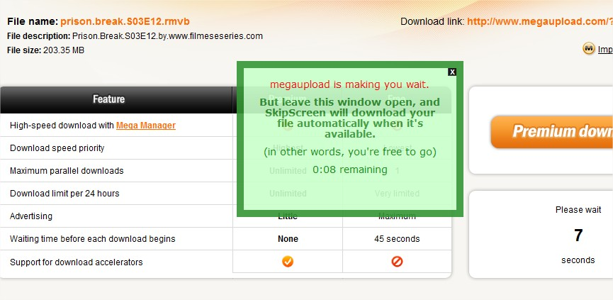 how to open mega files without downloading