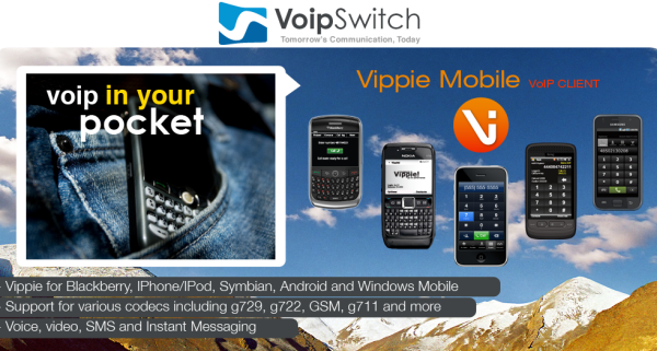 Enable Voip Calls From Mobile Phones