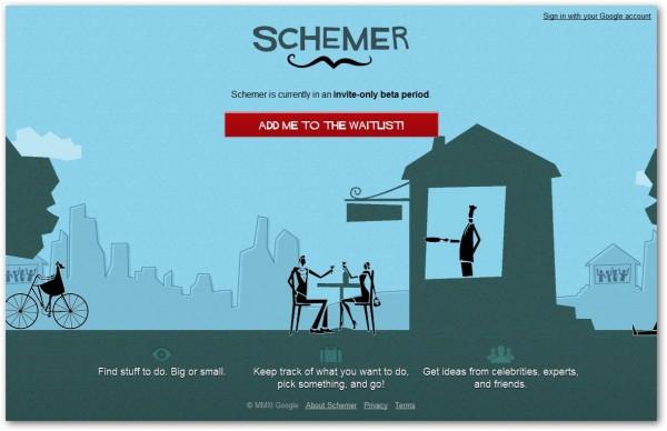 free schemer invites