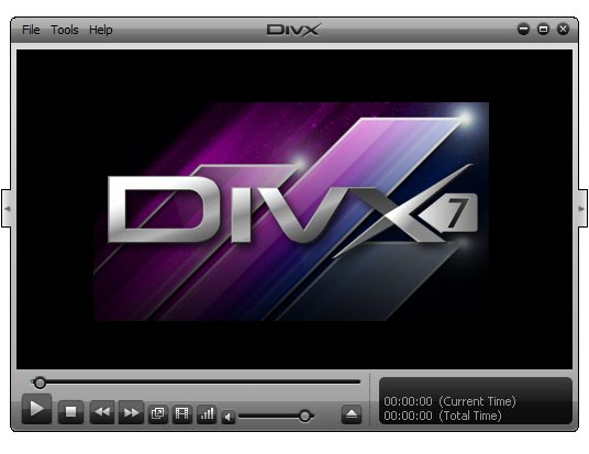 DivX Plus Player