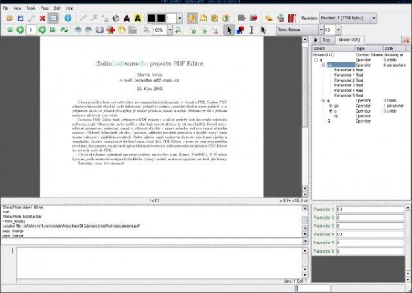 best way to edit pdf for free