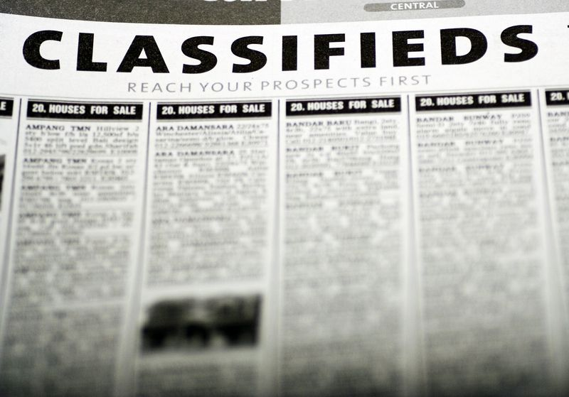 Top 5 Free Classifieds Sites Worldwide
