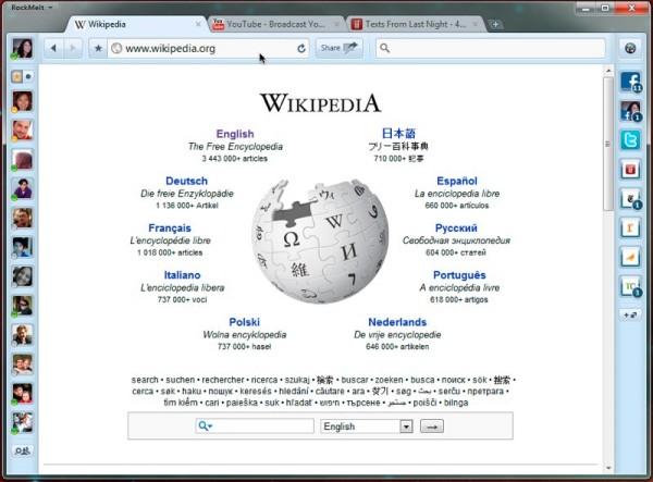 Rock-Melt-Web-Browser