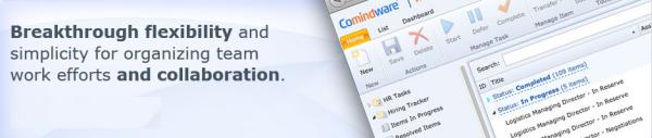 comindware Task Management