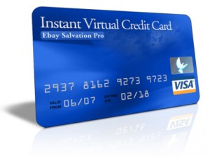 Virtual-Credit-Card