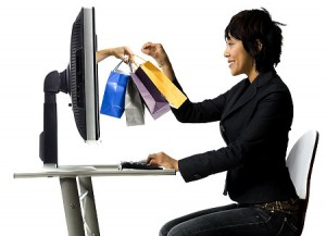 secure online shopping tips