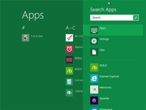 search apps