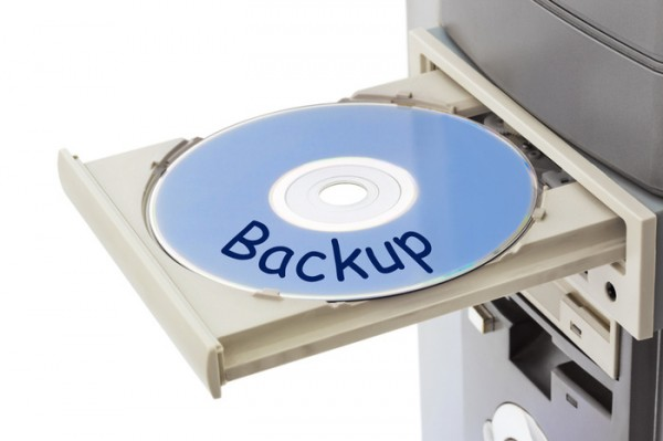 best FREE data backup software