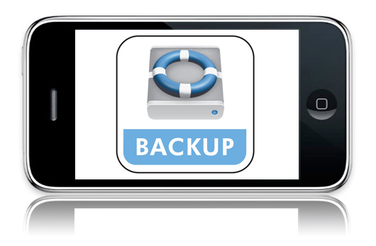 how to take opmanager backup