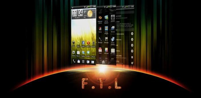 FTL launcher