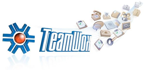 TeamWox - система управления предприятием