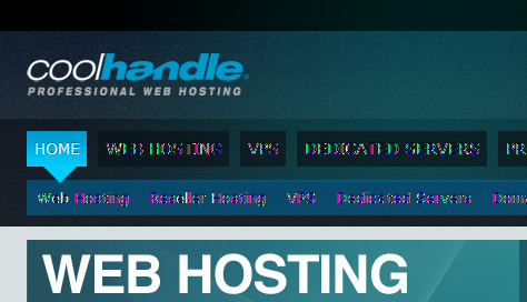 Web Hosting by CoolHandle.com