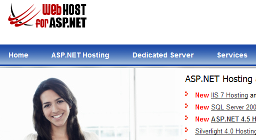 free windows web hosting providers