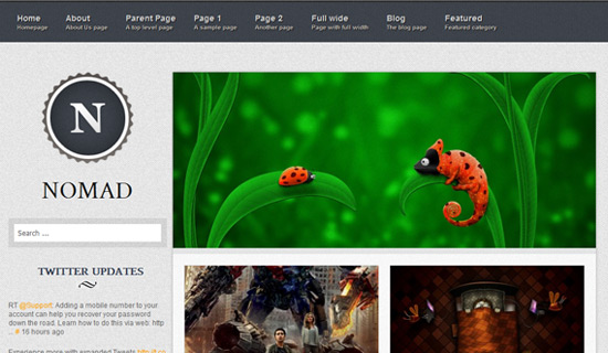nomad-free-wordpress-themes