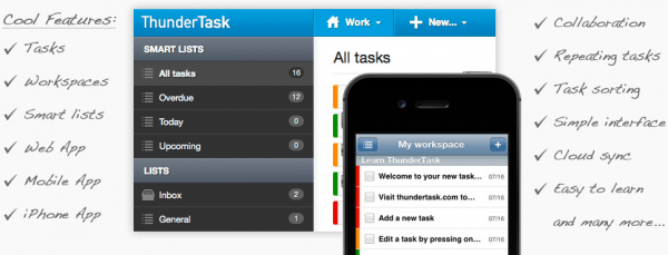 Online Task Management