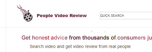 people video review