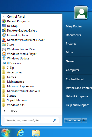 disable Metro UI in Windows 8
