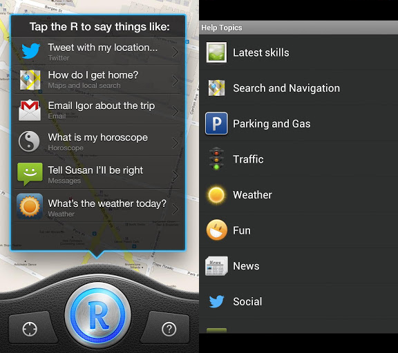 Siri for Android Phones