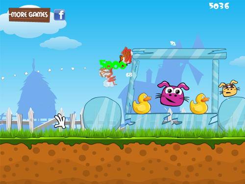 Top Addictive Games Like Angry Birds