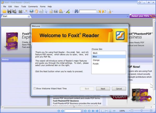 Foxit PDF Converter (Foxit PDF)