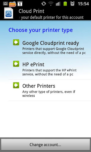 How to Utilize Google Cloud Print on Your Android Device