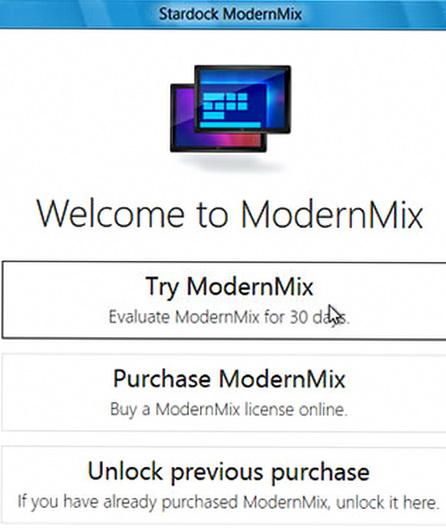 ModernMix