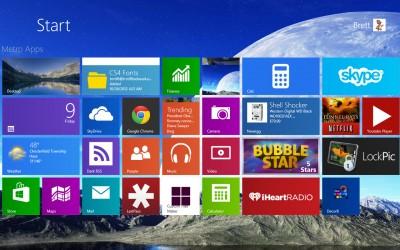 Tools To Customize the Windows 8 Metro Start Screen
