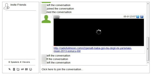 09-Webpage widget embedding