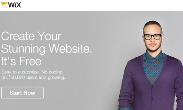 wix-free-website-hosting
