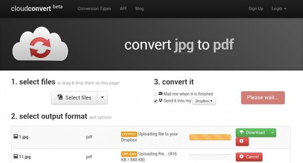 CloudConvert-Online-File-Converter