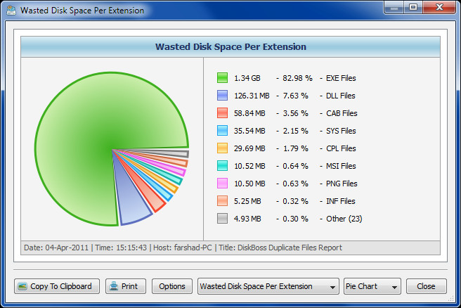Easily Create Hard Drive Partitions in Windows 8