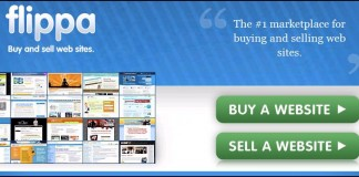 Sell Your Running Website Online