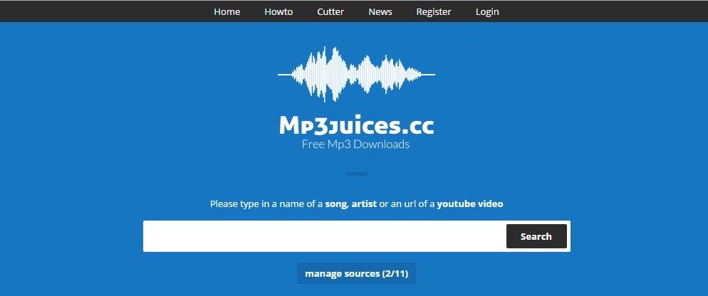 free sites to download mp3