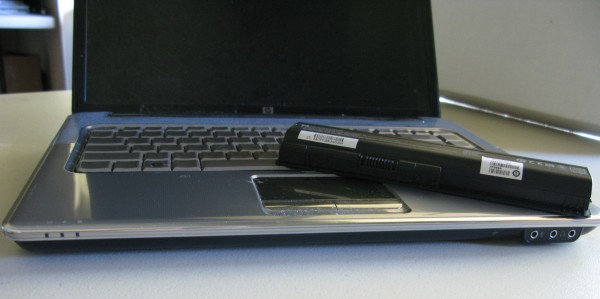 Increase Your Laptop Battery Life
