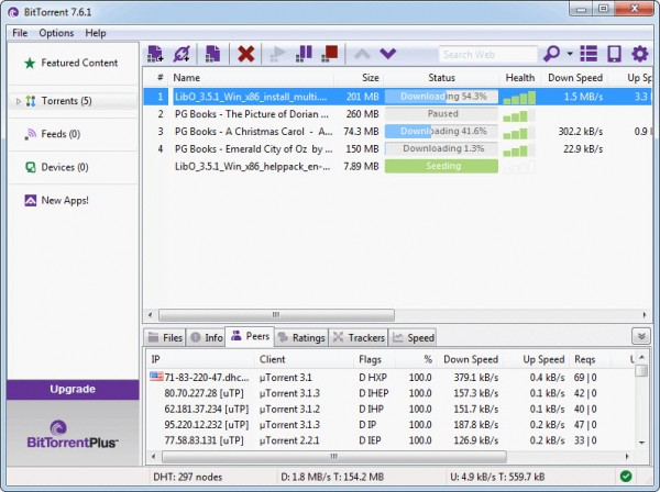 Image result for Five Ways To Speed Up Torrent Download