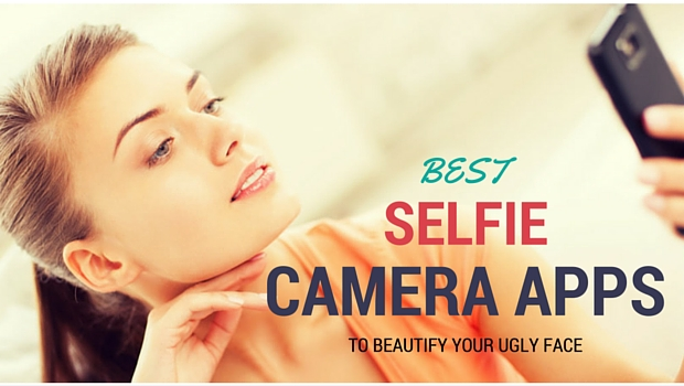 beauty selfie camera apps