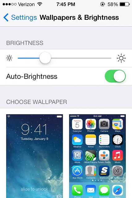 iOS-brightness-settings
