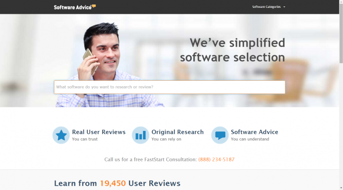 Software Reviews