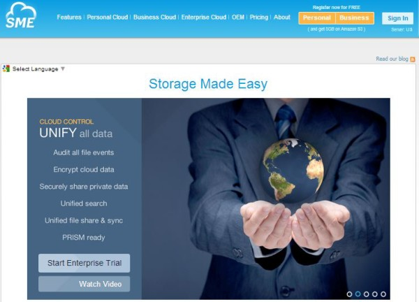 storage-made-easy-website