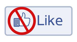 Facebook interactiob
