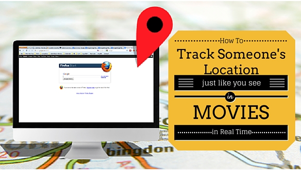 How To Track Someone's Location In Real Time